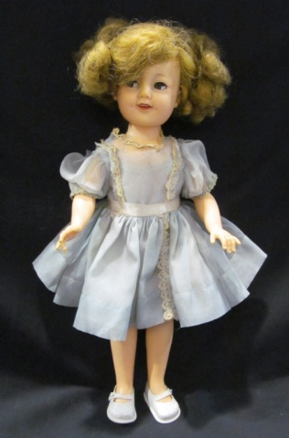 Ideal Shirley Temple Doll ST-19-1