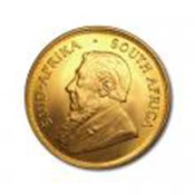 South Africa Gold Krugerrand Half Ounce (Random Year) #49037v2