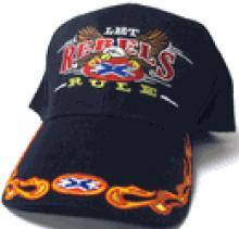 CONFEDERATE CAP #49789v2
