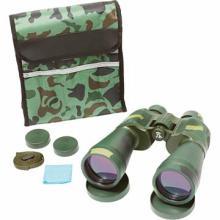 Magnacraft 12x60 Camo Wide Angle Binoculars #75704v2