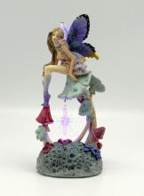 Fairy Figurine w/ LED Light 6