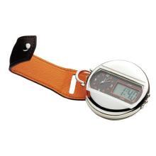 Visol Translator Digital and Analog Travel Alarm Clock #18339v2