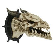 Dragon Skull Wall #71642v2