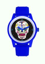 DAY OF THE DEAD WRIST WATCH #48586v2