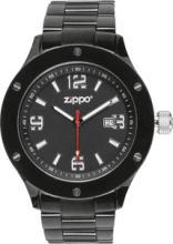 ZIPPO MENS WATCH #44365v2