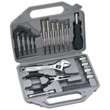 30 PIECE MOTORCYCLE TOOL SET #75709v2