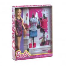 Mattel Barbie Doll Fashion #96399v2
