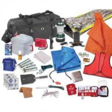 Deluxe Emergency Preparedness kit #71884v2