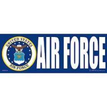 Bumper Sticker - U.S. Air Force #11426v2