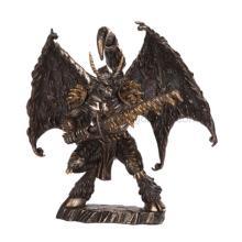 Chaos Cold Cast Bronze Statue #71266v2