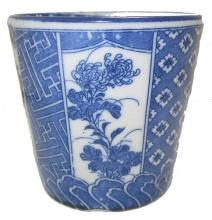 Chiness Blue And White Porcelain 3