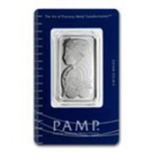 1 oz Platinum American Eagle BU (Random Year) #49577v2
