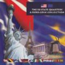 The 50 State Quarters & Euro Coin Collection #33836v2