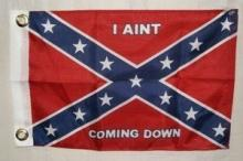 CONFEDERATE FLAG 18' X 12' #35853v2