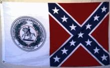 BATTLE FLAG 3' X 5' #35855v2