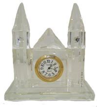 Crystal Clock #35904v2