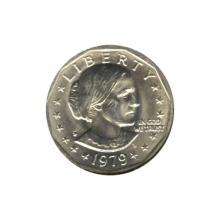 Susan B Anthony Dollar 1979-D BU #76164v1