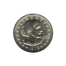 Susan B Anthony Dollar 1979-S BU #76167v1