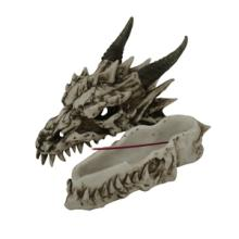 DRAGON HEAD INCENSE BURNER #49259v2