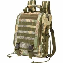 Extreme Pak Invisible Camo Water-Resistant Heavy-Duty Tactical Backpack #48614v2