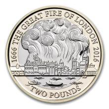 2016 Great Britain  #52543v3