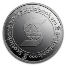 5 oz Silver Round - Secondary Market #52623v3