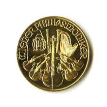 Austrian Gold Philharmonic 1/4 Ounce - Random Year #17880v2