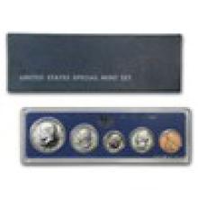1966 Special Mint Set #17795v2