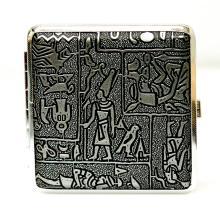 EGYPTION STYLED CIGARETTE CASE #31259v1