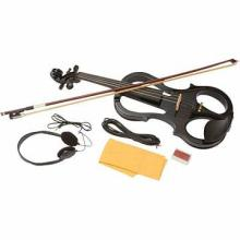 Maxam Full Size Electric Violin with Case and Bow #49531v2