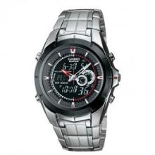 Casio Men's Twin Chronograph Thermometer Watch #71885v2
