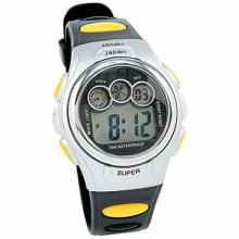 Mitaki-Japan Men's Digital Sport Watch #49553v2