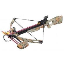 175 LBS CAMOUFLAGED CROSSBOW  #18295v2