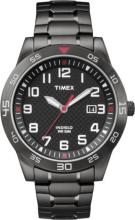 TIMEX MENS DATE JUST WATCH #44502v2