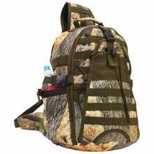 Extreme Pak Heavy-Duty Hunter's Backpack with Tree Camo #48610v2
