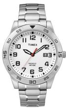 TIMEX MENS DATE JUST WATCH #44500v2