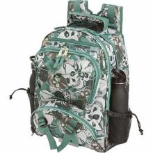 Extreme Pak Skull Camo Backpack #48602v2