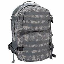 ExtremePak Digital Camo Water-Resistant, Heavy-Duty Army Backpack #48599v2
