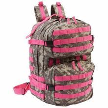 ExtremePak Digital Camo Water-Resistant, Heavy-Duty Backpack #48597v2
