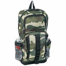 Extreme Pak Camouflage Backpack #48622v2