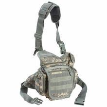 Extreme Pak Digital Camo EDC Tactical Bag #48603v2