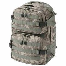 Extreme Pak Digital Camo Water-Repellent Backpack #48601v2