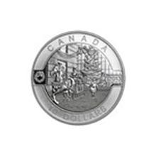 2013 Canada 1/2 oz Silver $10 Holiday Season (w/Box & COA) #48930v2