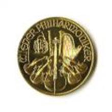 Austrian Gold Philharmonic 1/4 Ounce - Random Year #49108v2