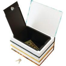 Faux 3-Book Safe #48723v2