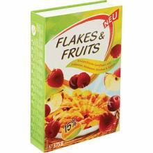 Faux Cereal Box Safe #48728v2