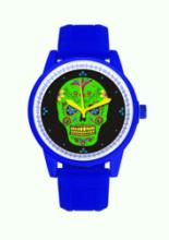 DAY OF THE DEAD WRIST WATCH #48585v2