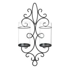ESPRIT DUO CANDLE SCONCE #81569v2