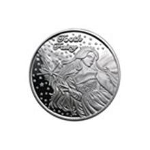 1 oz Silver Round - Tooth Fairy #48992v2