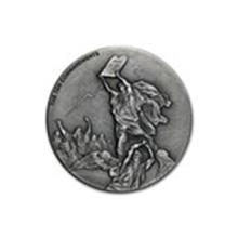 2 oz Silver Coin - Biblical Series (Ten Commandments) #48795v2